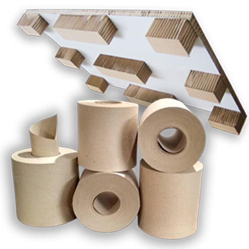 FOR PACKAGING STORAGE AND TRANSPORTATION